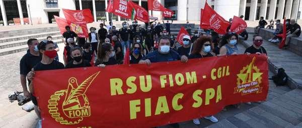 Lezioni della vertenza FIAC, dopo l'accordo del 16 luglio