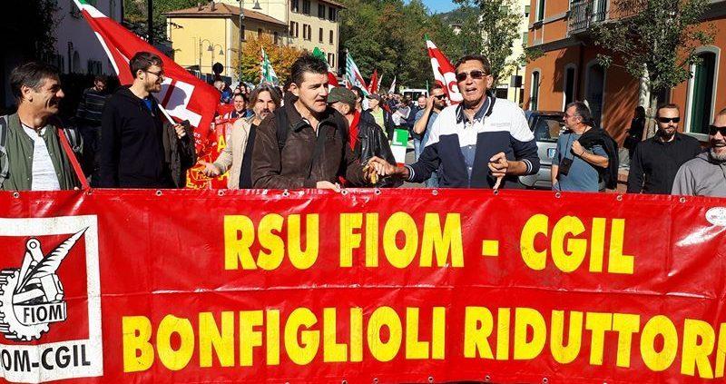 Comunicato RSU EVO sciopero 8 ottobre