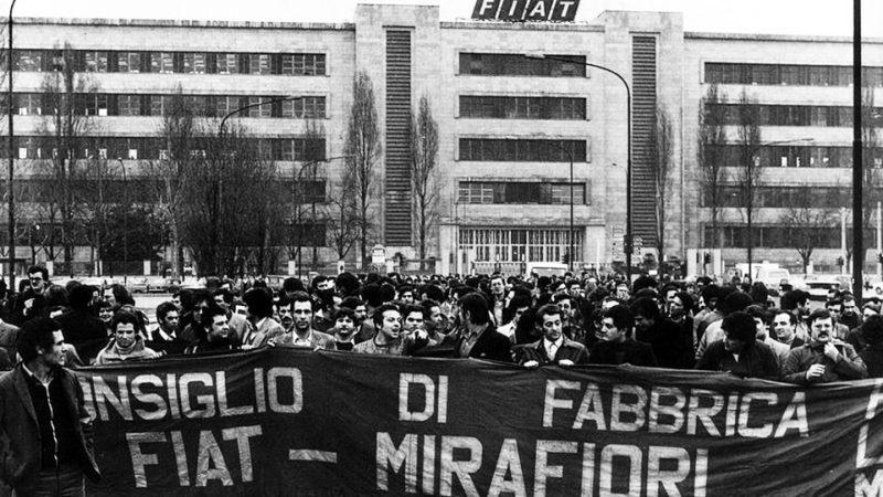 """STORIA DEL SINDACATO IN ITALIA, DALLA NASCITA DELLA CGL ALLA """"SVOLTA DELL'EUR"""""""