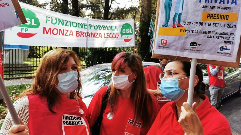 Sanità pubblica: 30 anni di attacchi