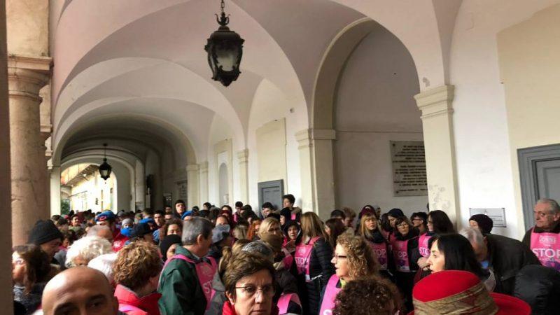 Discriminazione di genere:grave episodio alla Goglio di Daverio (VA)