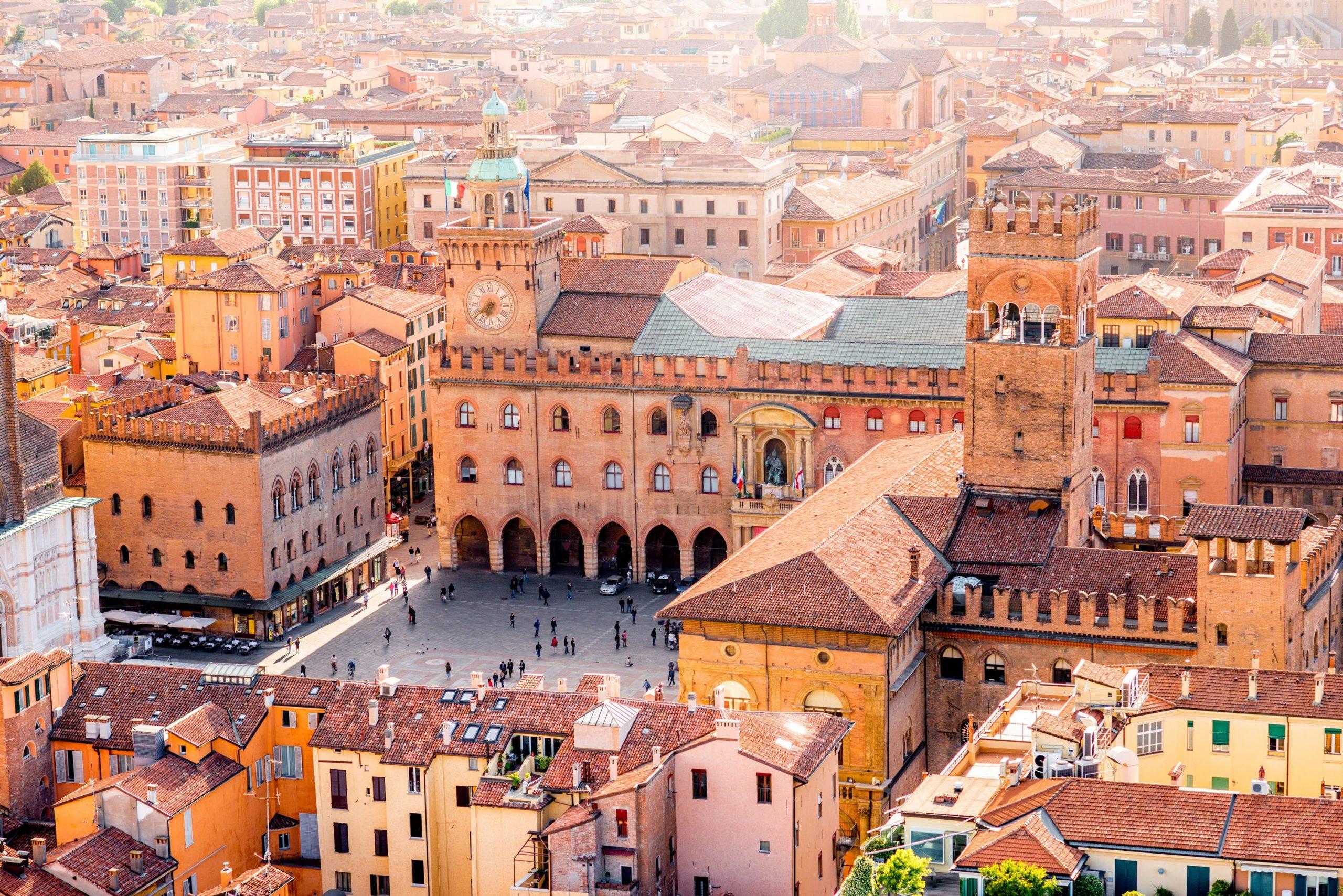 Bologna e provincia, Zona arancione scuro: Il profitto prima della salute dei lavoratori.