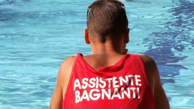La futura lotta per i diritti degli assistenti bagnanti